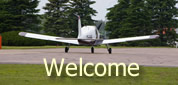 Welcome to the Pembroke and Area Airport
