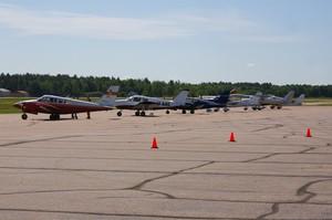 Local COPA Pilots